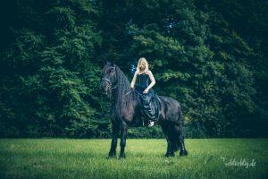 Pferdeshooting mit Nina und Zausel (8) | © Michael Eichhorn | www.sehtüchtig.de