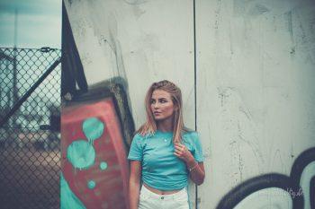 Fotoshooting mit Emma-Lina bei Braunschweig