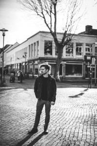 Fotoshooting mit Steven in Braunschweig